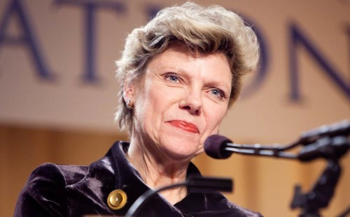 tsr-ep3-ss2-9 Cokie Roberts