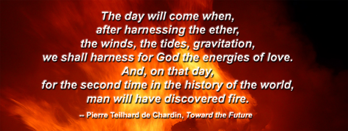 pierre teilhard de chardin the future of man pdf