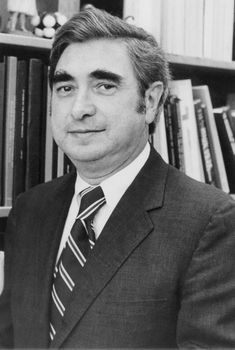 Harold Morowitz